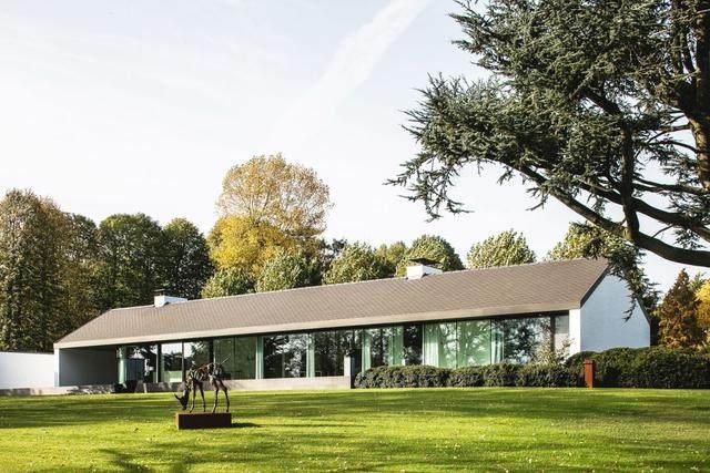 10座值得赞赏的现代房屋,都是位于比利时-18.jpg