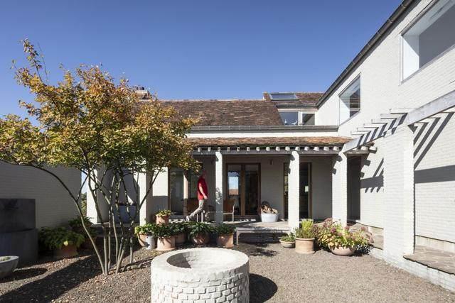 10座值得赞赏的现代房屋,都是位于比利时-24.jpg