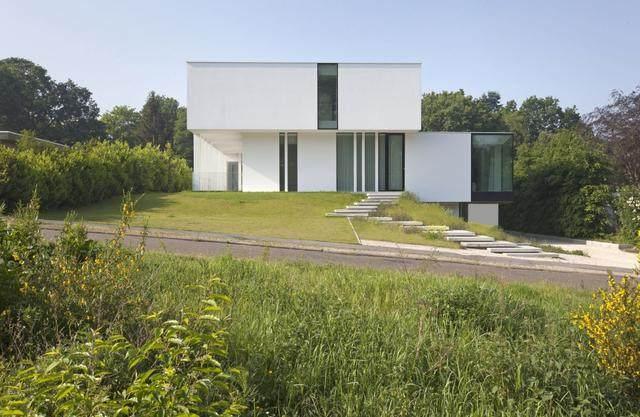 10座值得赞赏的现代房屋,都是位于比利时-25.jpg