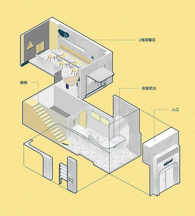 或者設計丨WAGASHI果子专门店,一次感官传达表现的实验-18.jpg