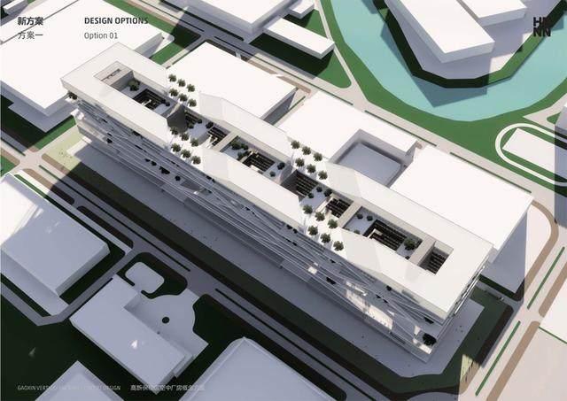 面向未来的物流行业工业建築——广州摩天工坊概念設計-14.jpg