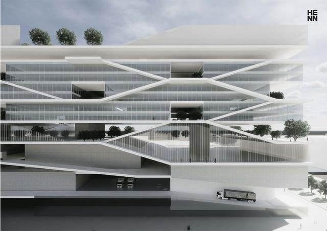 面向未来的物流行业工业建築——广州摩天工坊概念設計-13.jpg