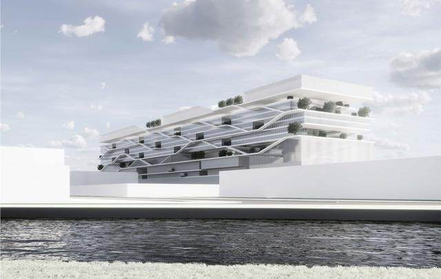 面向未来的物流行业工业建築——广州摩天工坊概念設計-15.jpg