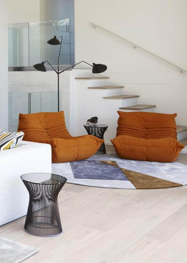 被壮丽景色包围的开普敦豪华住宅,与自然结合的现代新鲜感-6.jpg