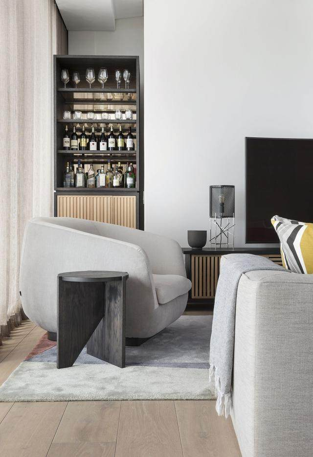 被壮丽景色包围的开普敦豪华住宅,与自然结合的现代新鲜感-7.jpg