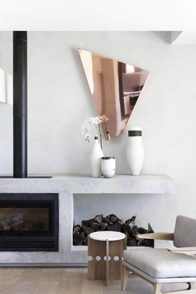 被壮丽景色包围的开普敦豪华住宅,与自然结合的现代新鲜感-13.jpg