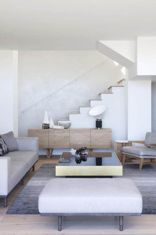 被壮丽景色包围的开普敦豪华住宅,与自然结合的现代新鲜感-15.jpg