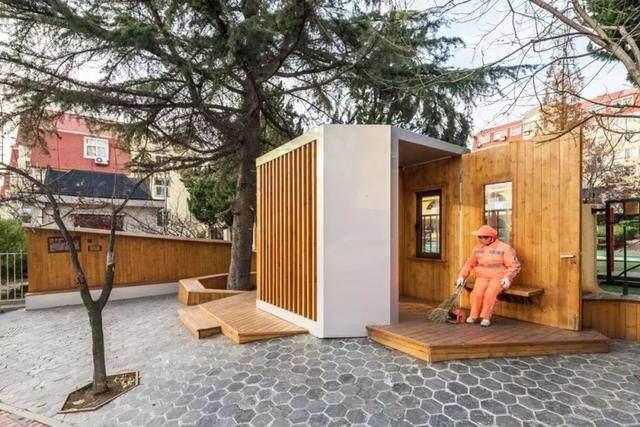青岛微型城市插件:环卫工人休憩站与阅读书屋-1.jpg