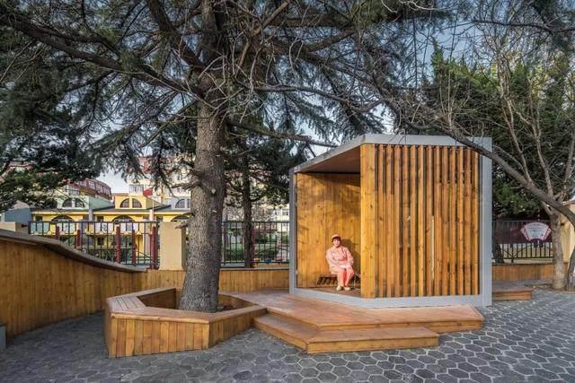 青岛微型城市插件:环卫工人休憩站与阅读书屋-4.jpg