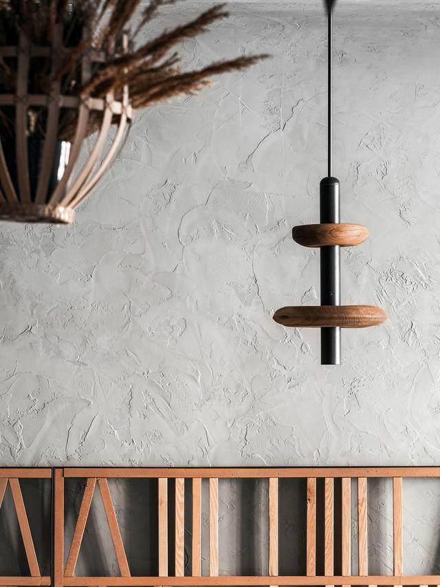 """极具特色的餐饮空间空间 -""""枯木""""艺术的魅力-3.jpg"""