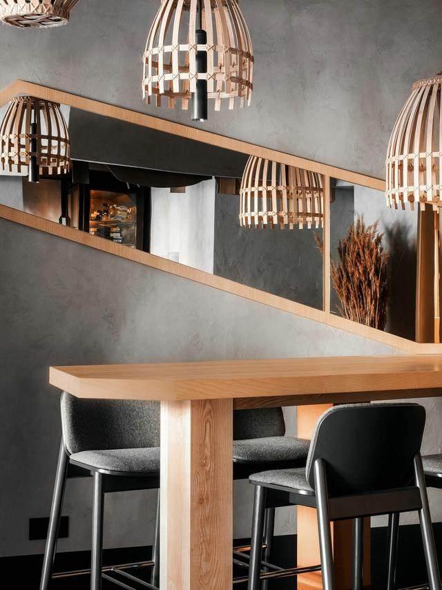 """极具特色的餐饮空间空间 -""""枯木""""艺术的魅力-10.jpg"""