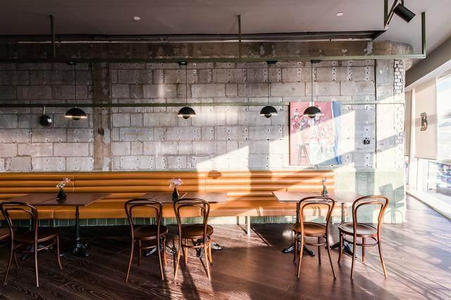 彦文建築丨BEES' KNEES餐廳-2.jpg