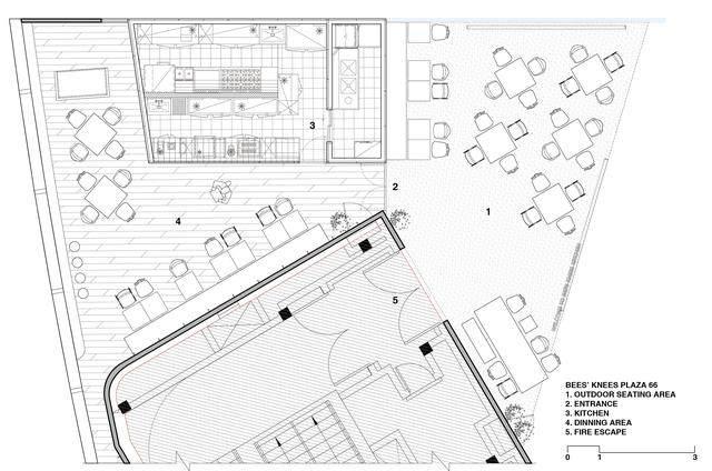 彦文建築丨BEES' KNEES餐廳-6.jpg