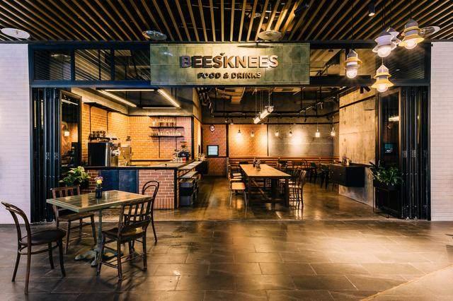 彦文建築丨BEES' KNEES餐廳-8.jpg