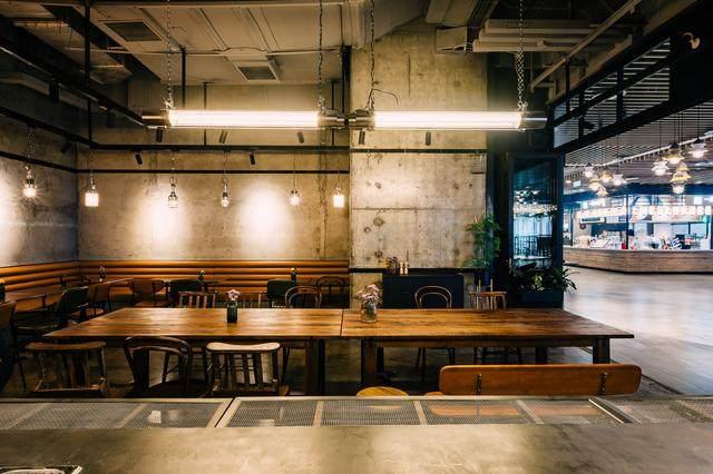 彦文建築丨BEES' KNEES餐廳-11.jpg
