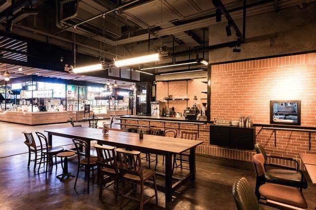 彦文建築丨BEES' KNEES餐廳-10.jpg