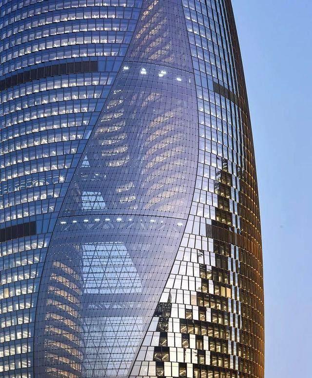 丽泽SOHO获最佳高层建築奖,建築极具幻想和超现实主义設計-3.jpg