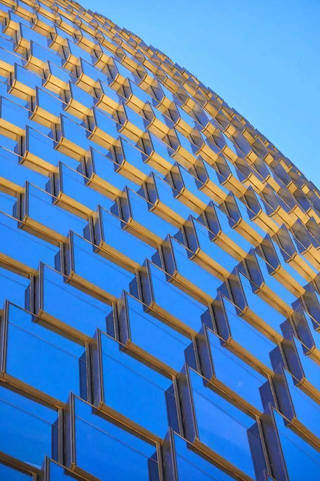 丽泽SOHO获最佳高层建築奖,建築极具幻想和超现实主义設計-12.jpg