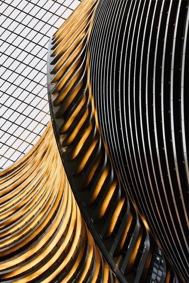 丽泽SOHO获最佳高层建築奖,建築极具幻想和超现实主义設計-16.jpg