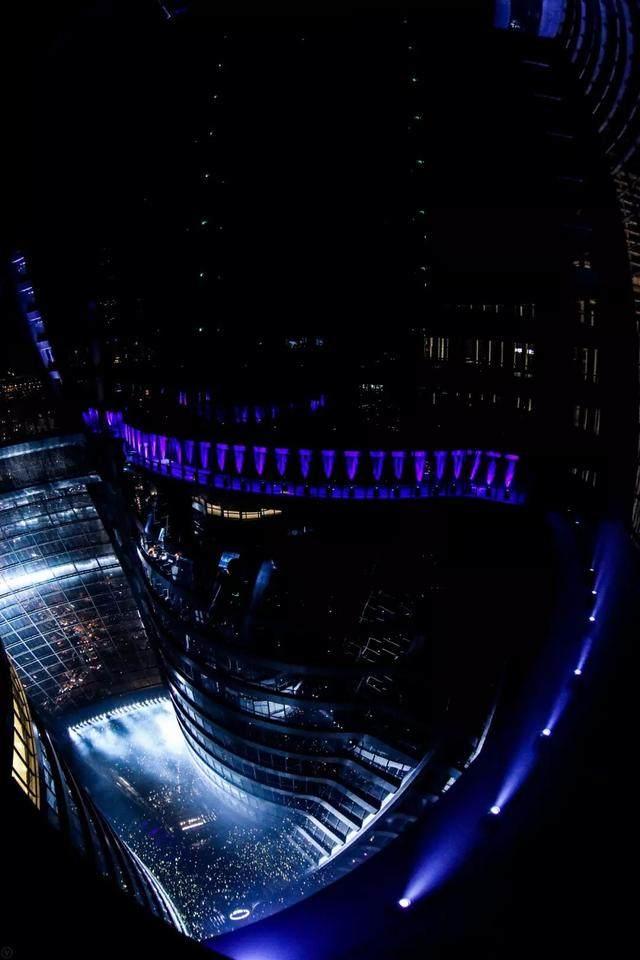 丽泽SOHO获最佳高层建築奖,建築极具幻想和超现实主义設計-25.jpg