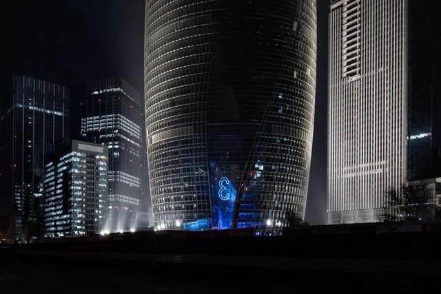 丽泽SOHO获最佳高层建築奖,建築极具幻想和超现实主义設計-31.jpg