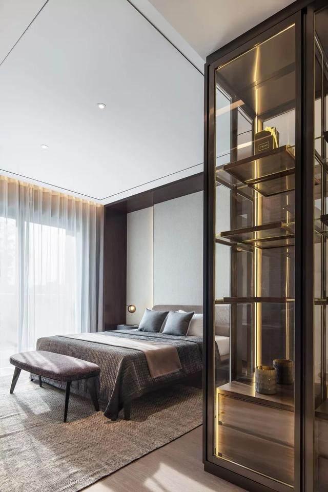 将酒店設計手法注入曲江雁栖玫瑰园豪华住宅設計-1.jpg