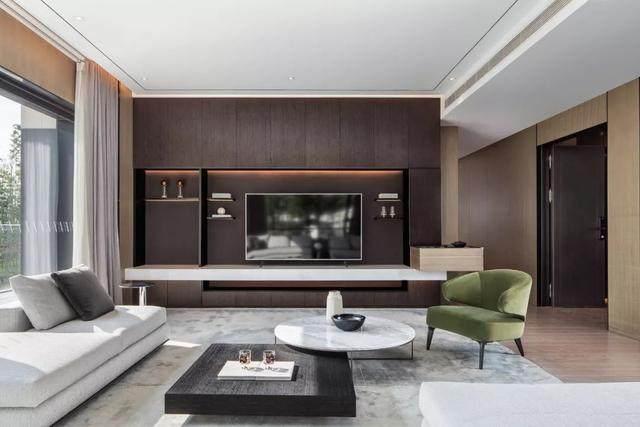 将酒店設計手法注入曲江雁栖玫瑰园豪华住宅設計-2.jpg