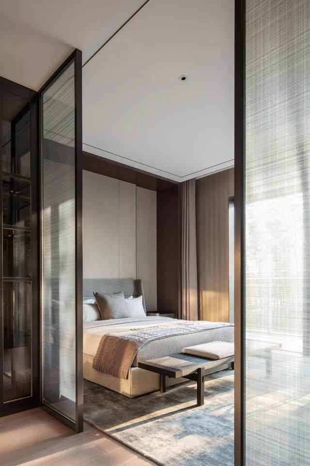 将酒店設計手法注入曲江雁栖玫瑰园豪华住宅設計-23.jpg