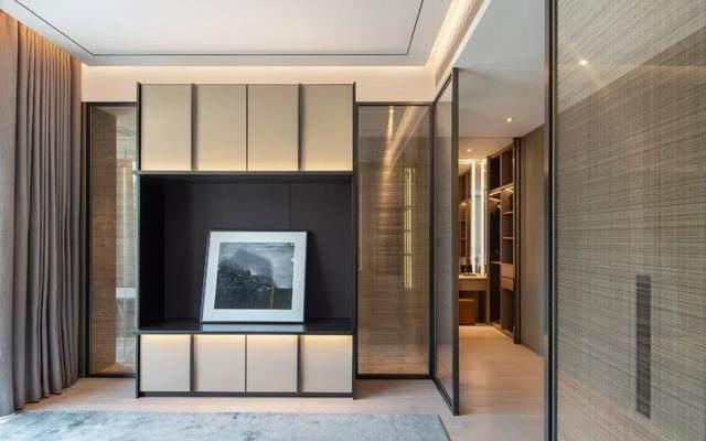 将酒店設計手法注入曲江雁栖玫瑰园豪华住宅設計-24.jpg