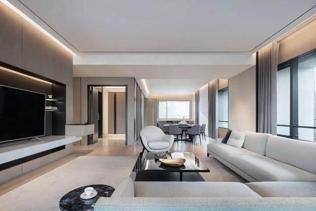 将酒店設計手法注入曲江雁栖玫瑰园豪华住宅設計-26.jpg