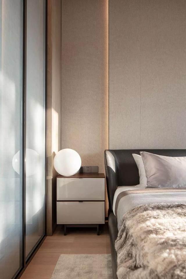 将酒店設計手法注入曲江雁栖玫瑰园豪华住宅設計-29.jpg