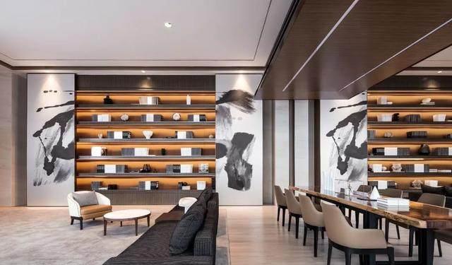 将酒店設計手法注入曲江雁栖玫瑰园豪华住宅設計-32.jpg