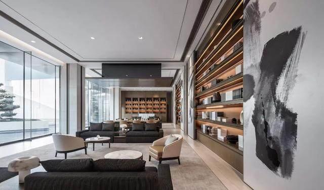 将酒店設計手法注入曲江雁栖玫瑰园豪华住宅設計-30.jpg