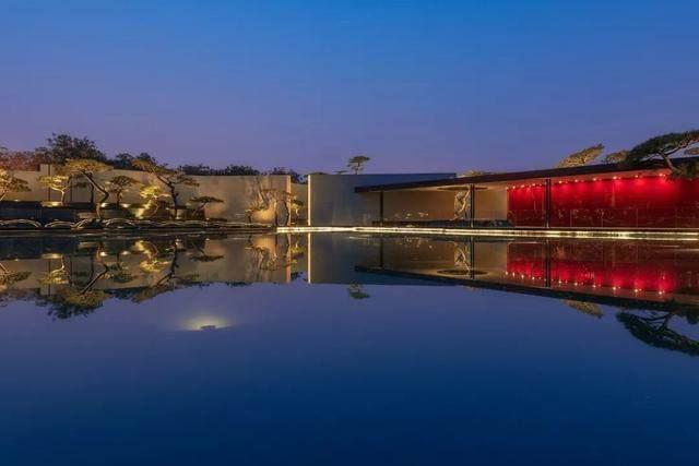 将酒店設計手法注入曲江雁栖玫瑰园豪华住宅設計-42.jpg