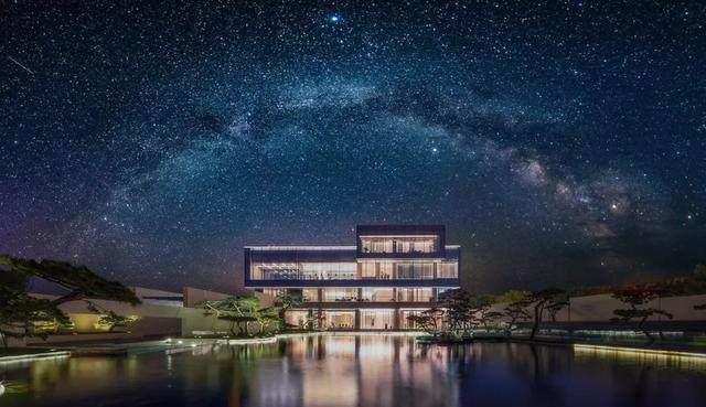 将酒店設計手法注入曲江雁栖玫瑰园豪华住宅設計-43.jpg