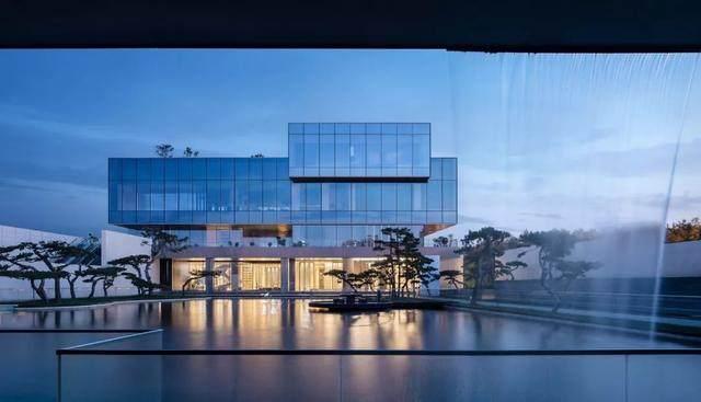 将酒店設計手法注入曲江雁栖玫瑰园豪华住宅設計-44.jpg