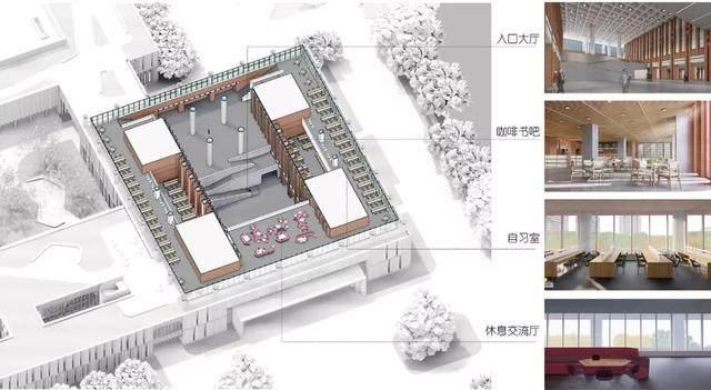 中国科学技术大学图书馆設計赏析-15.jpg