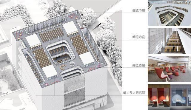 中国科学技术大学图书馆設計赏析-19.jpg