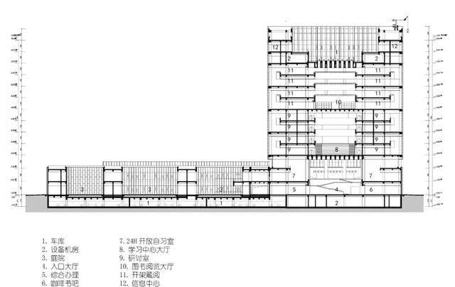 中国科学技术大学图书馆設計赏析-27.jpg