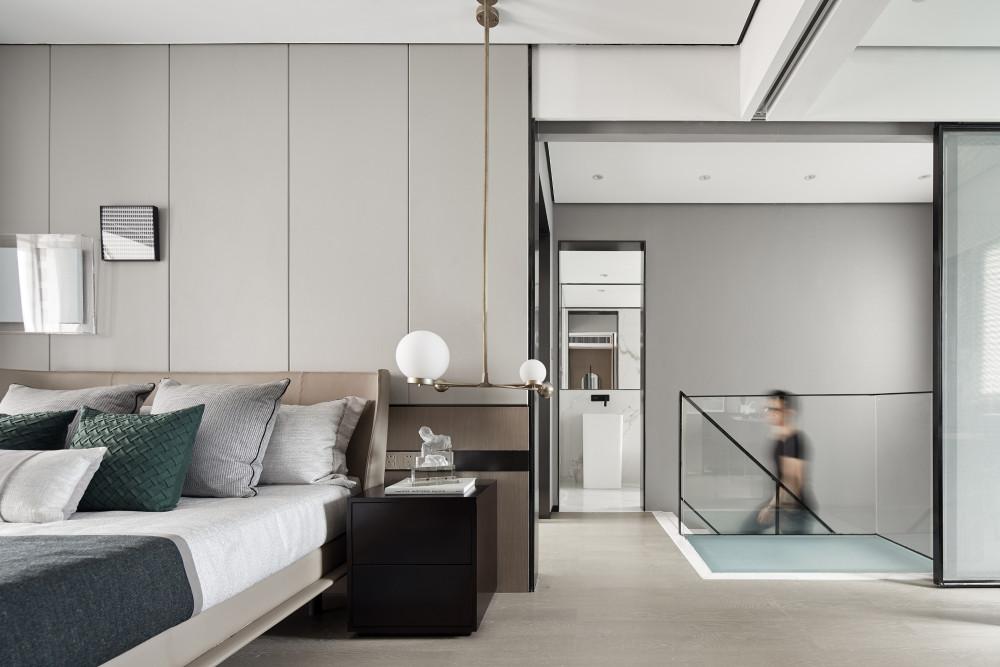 卧室和楼梯Bedroom