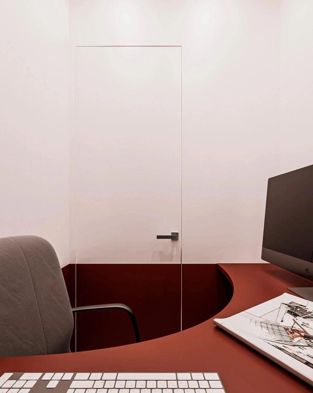 【ZROBYM architects】白俄罗斯明斯克州 高颜值、高质感住宅  _白俄罗斯明斯克州高颜值、高质感住宅10.jpg