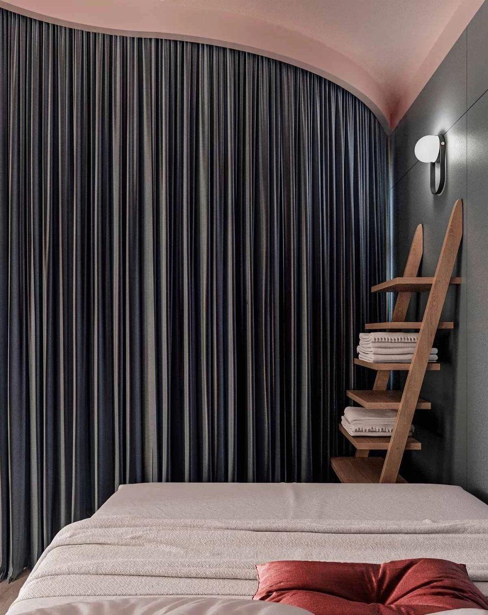【ZROBYM architects】白俄罗斯明斯克州 高颜值、高质感住宅  _白俄罗斯明斯克州高颜值、高质感住宅13.jpg