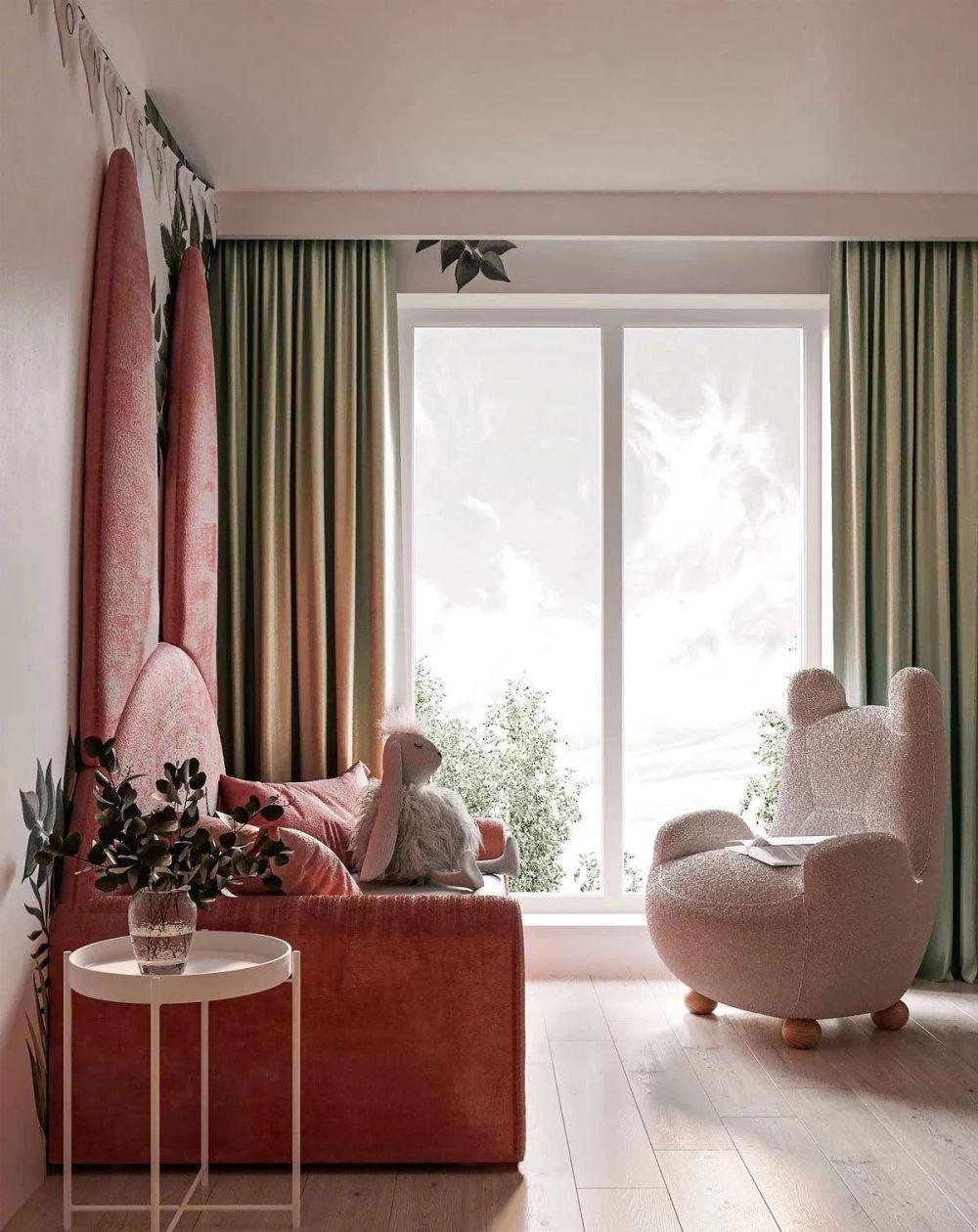 【ZROBYM architects】白俄罗斯明斯克州 高颜值、高质感住宅  _白俄罗斯明斯克州高颜值、高质感住宅15.jpg