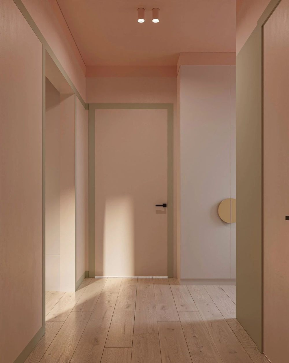 【ZROBYM architects】白俄罗斯明斯克州 高颜值、高质感住宅  _白俄罗斯明斯克州高颜值、高质感住宅22.jpg