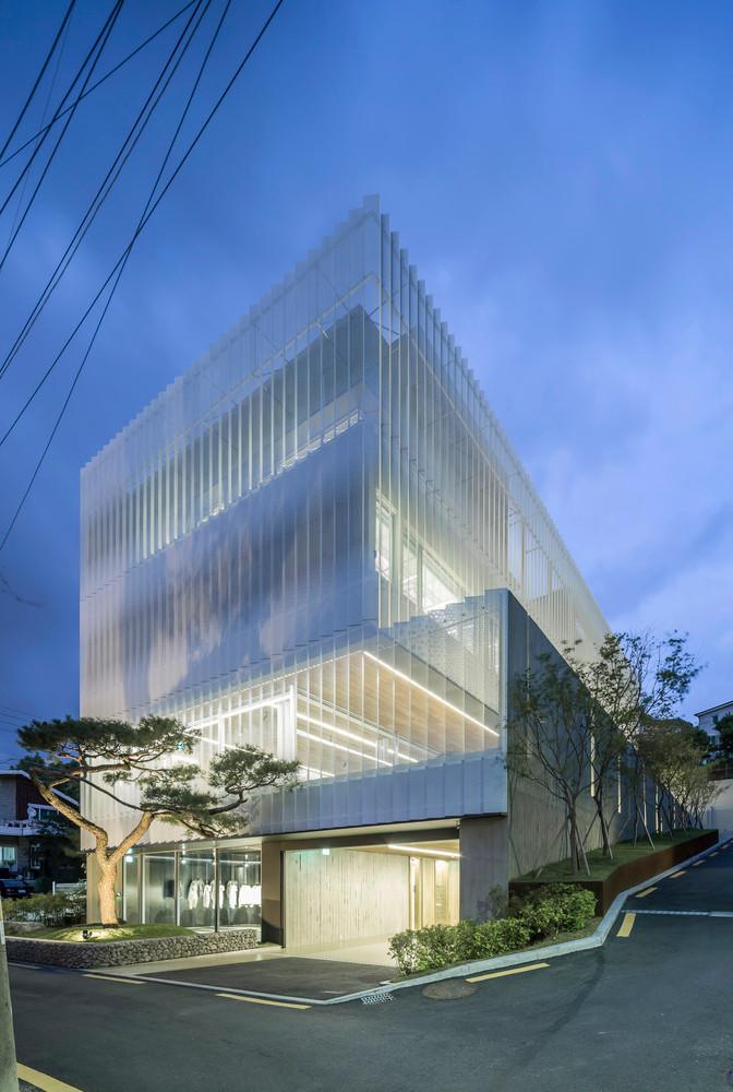 GIZI_首尔艺术基地 | BCHO Partners