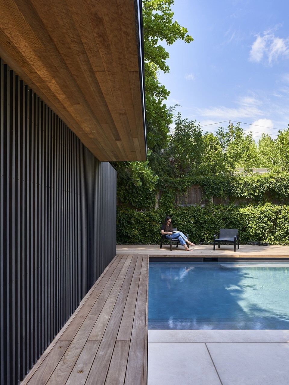 Forest Hill别墅改造,多伦多 | Amantea Architects