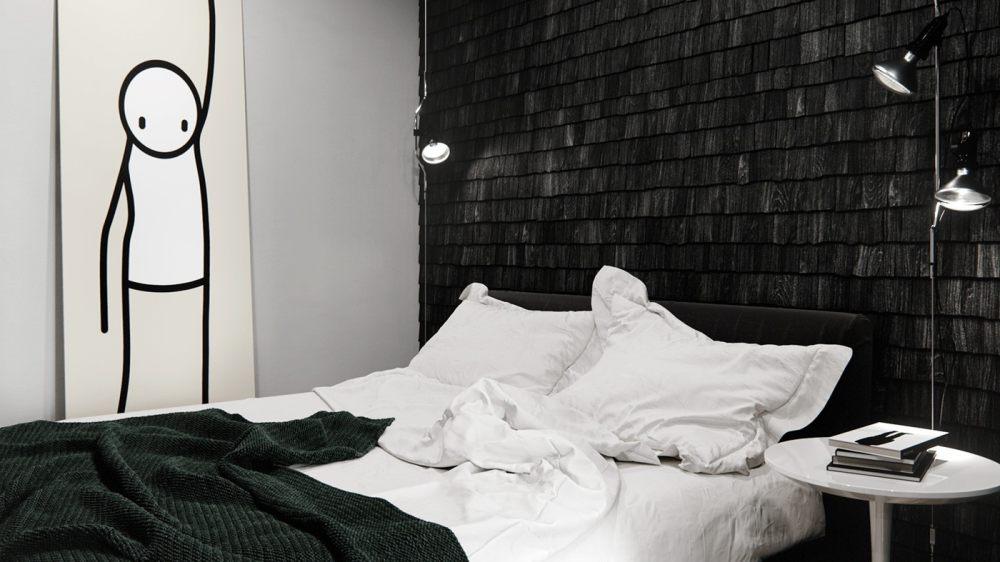 50㎡   年轻人单身公寓,真酷!  实景图+平面图   20P_50㎡年轻人单身公寓,真酷!16.jpg