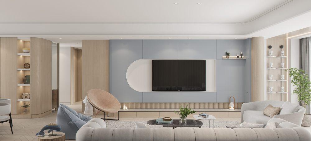 山乙建设丨外地设计项目 空间 室内设计