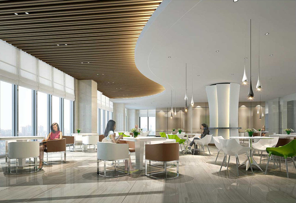 望京中关村科研园区A6办公楼项目效果图22.jpg