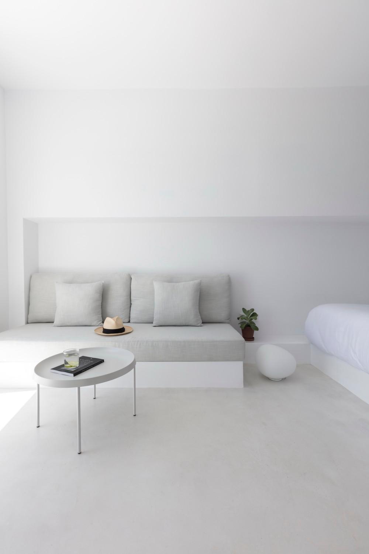 VILLA DROP 别墅 - Kapsimalis Architects